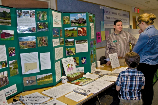 Jeff Cordulack, Education & Communications Manager Audubon Greenwich. CTNOFA Winter Confdrence 2013, Wilton High School, Wilton, CT. March 2, 2013. ©Mardi Welch Dickinson/ KymryGroup™ All Rights Reserved.
