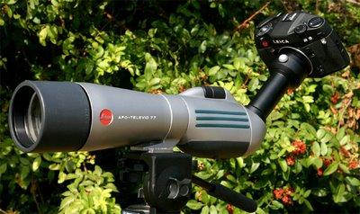 Leica-SLR-Televid