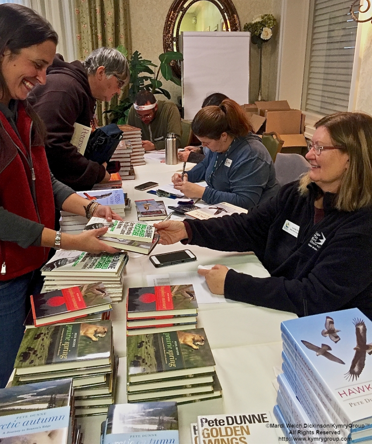 Cape May Fall Festival Book Signings & Sales Event 2015 at